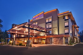 Hotel - SpringHill Suites by Marriott Coeur d'Alene