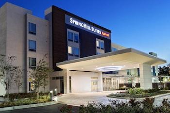 Hotel - SpringHill Suites Pensacola