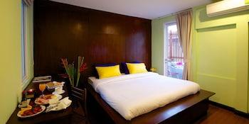 サバイ バンコク ホテル