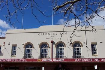 花園旅館飯店 Gardners Inn Hotel