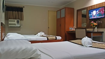 Golden Valley Hotel Cebu Guestroom