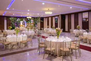 Golden Prince Hotel Cebu Banquet Hall