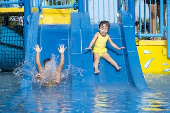 Best Western Sand Bar Resort Cebu Children's Activities