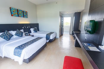 Best Western Sand Bar Resort Cebu Room