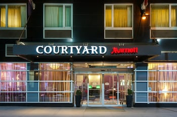 Hotel - Courtyard New York Manhattan/Times Square West