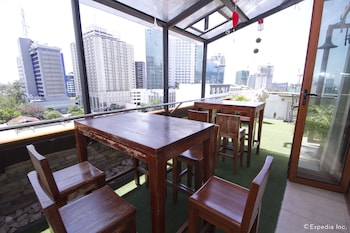 Wellcome Hotel Cebu Terrace/Patio