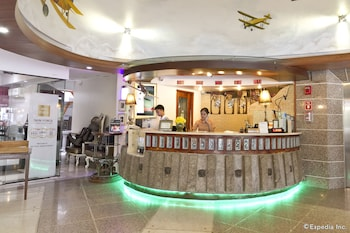 Wellcome Hotel Cebu Hotel Bar