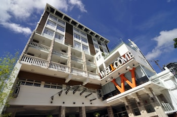 WELLCÔME HOTEL Cebu City Cebu