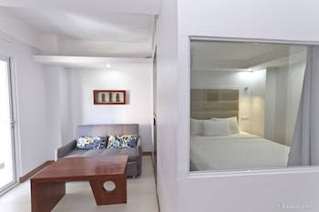 Wellcome Hotel Cebu Guestroom