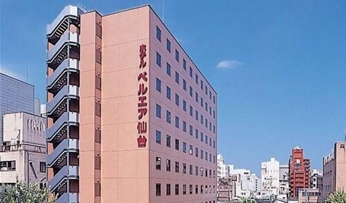 Hotel Bel Air Sendai, Sendai