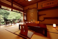 Traditional Room, Non Smoking, Shared Bathroom (Japanese-Style, Main Building)