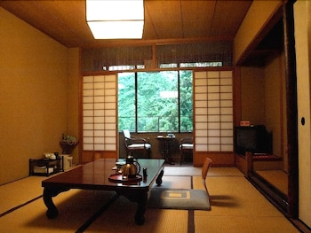 IWASO Living Area