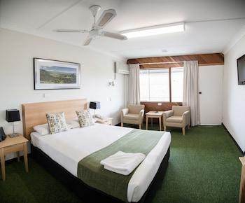 Guestroom at Murwillumbah Motor Inn in Murwillumbah