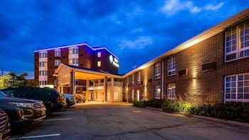 Hotel - Best Western Milton