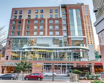 Hotel - Cambria Hotel White Plains - Downtown