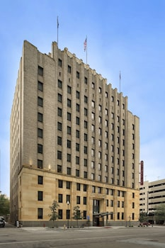 Hotel - Residence Inn by Marriott Omaha Downtown/Old Market Area