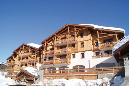 Résidence Lagrange Vacances Les Chalets D'Emeraude, Savoie