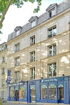 Hotel - A l'Hotel des Roys