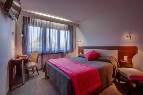 . Hotel Le Pacifique