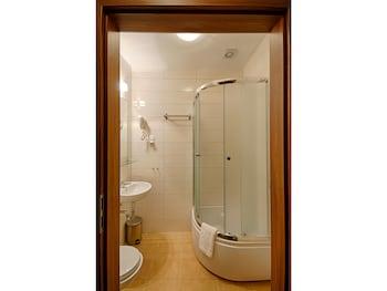 Yarden Aparthotel by Artery Hotels - Bathroom  - #0