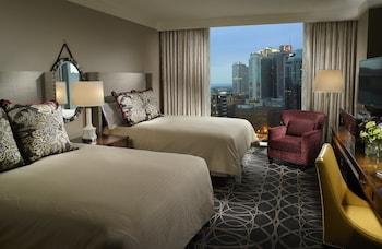 Premier Room, 2 Queen Beds