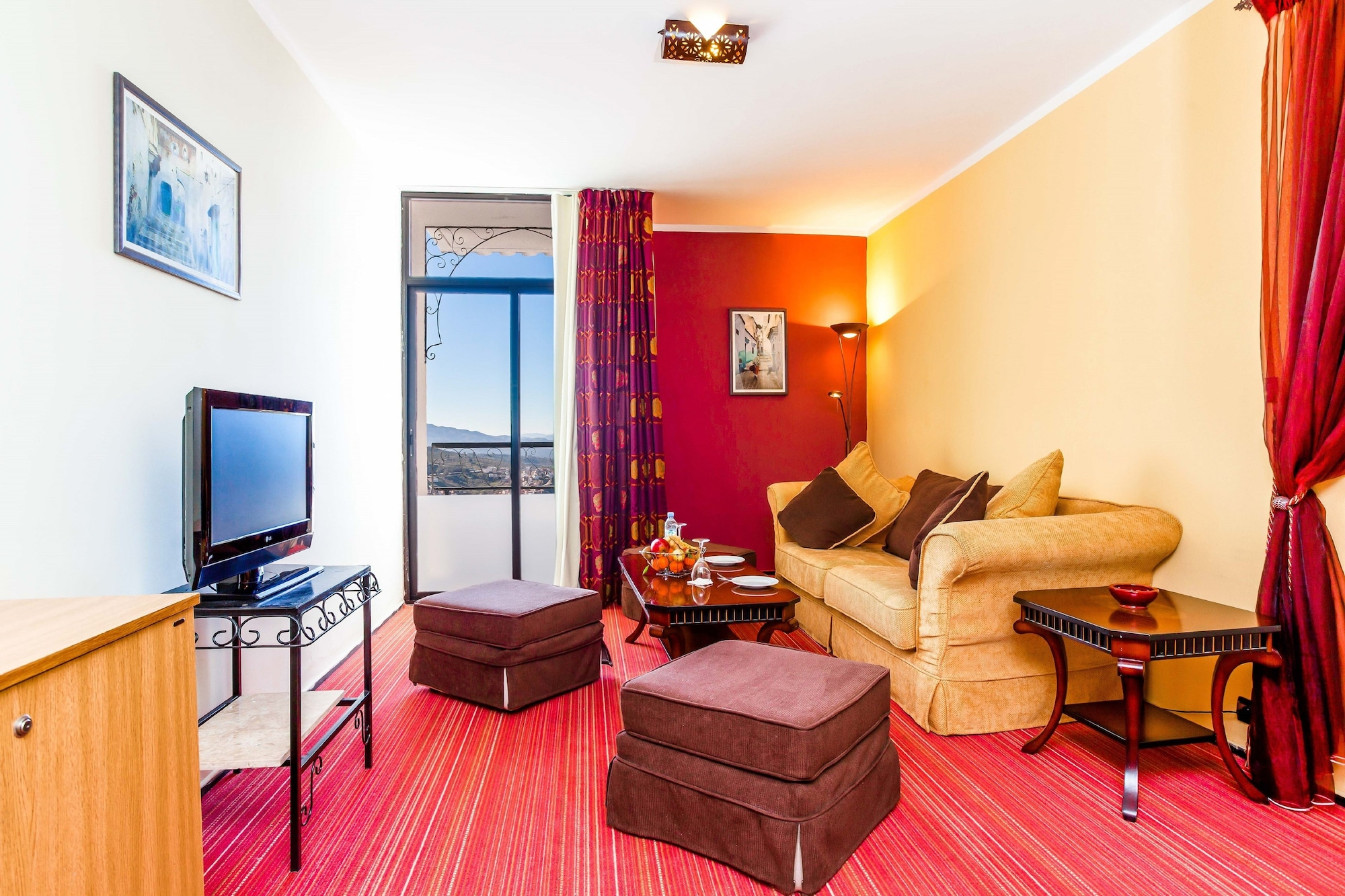 Hotel Asmaa, Chefchaouen