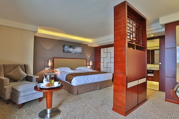 Hotel - Huatian Chinagora Hotel