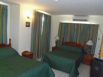 Airport Inn Ltd Piarco