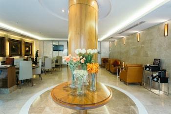 トムソン レジデンス ホテル