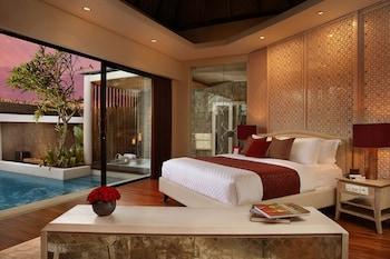 Hotel - Berry Amour Romantic Villas