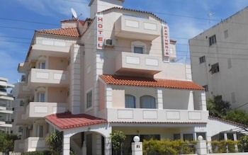 Hotel - Parthenis Riviera Hotel