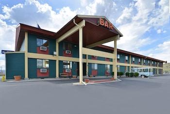 美洲最有價值飯店 - 比尤特 Americas Best Value Inn Butte