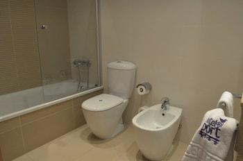 Hotel del Port - Bathroom  - #0