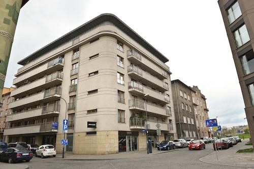 . La Gioia Kazimierz Modern Apartments