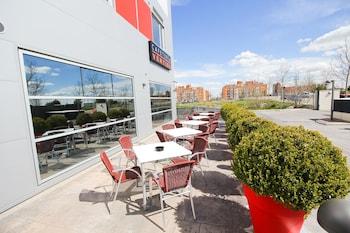 Vértice Roomspace Madrid