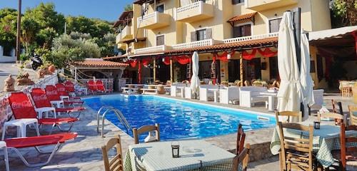 . Vasilaras Hotel