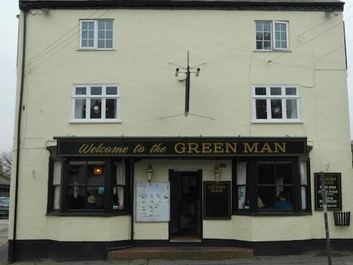 . The Greenman Pub