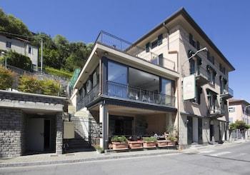 Hotel - Hotel Orso Bruno