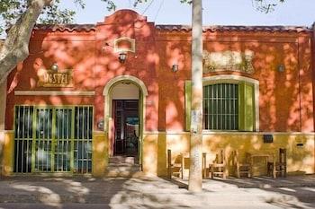 Hotel - Casa Pueblo Hostel