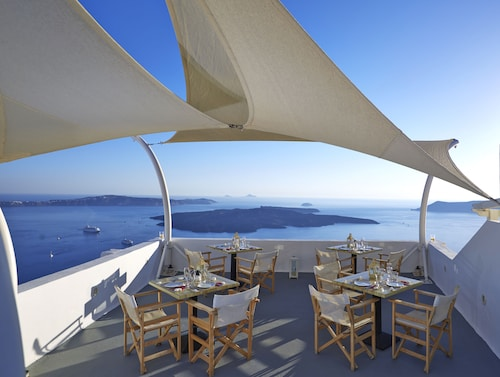 Ira Hotel & Spa, South Aegean