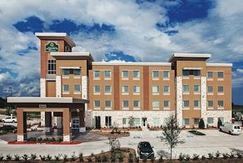 西北環帶 8 號/西路溫德姆拉昆塔套房飯店 La Quinta Inn & Suites by Wyndham Houston NW Beltway8/WestRD
