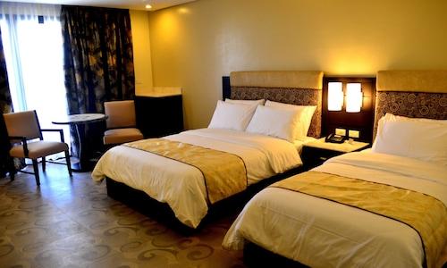 Coron Westown Resort, Coron