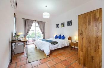ジャスミン テラス ヴィラ ブティック ホテル