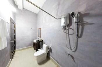 Jasmine Terrace Villa Boutique Hotel - Bathroom  - #0