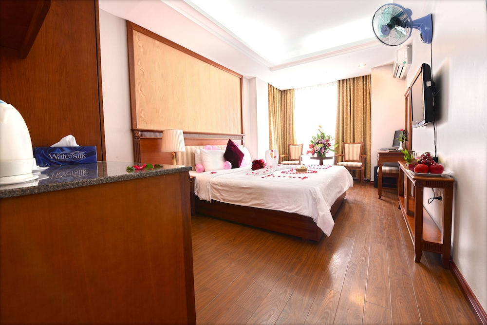 ゴールデン レジェンド ホテル