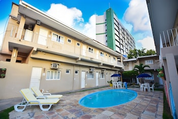 帕尤卡別墅旅館 Pousada Vila Pajuçara