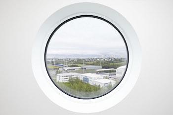Reykjavik Lights