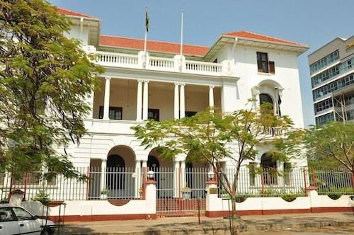 . The Bulawayo Club