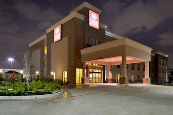 Hotel - Comfort Suites near Westchase on Beltway 8