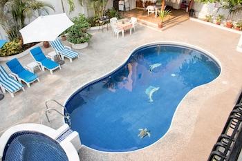 Hotel - Villas Mercedes
